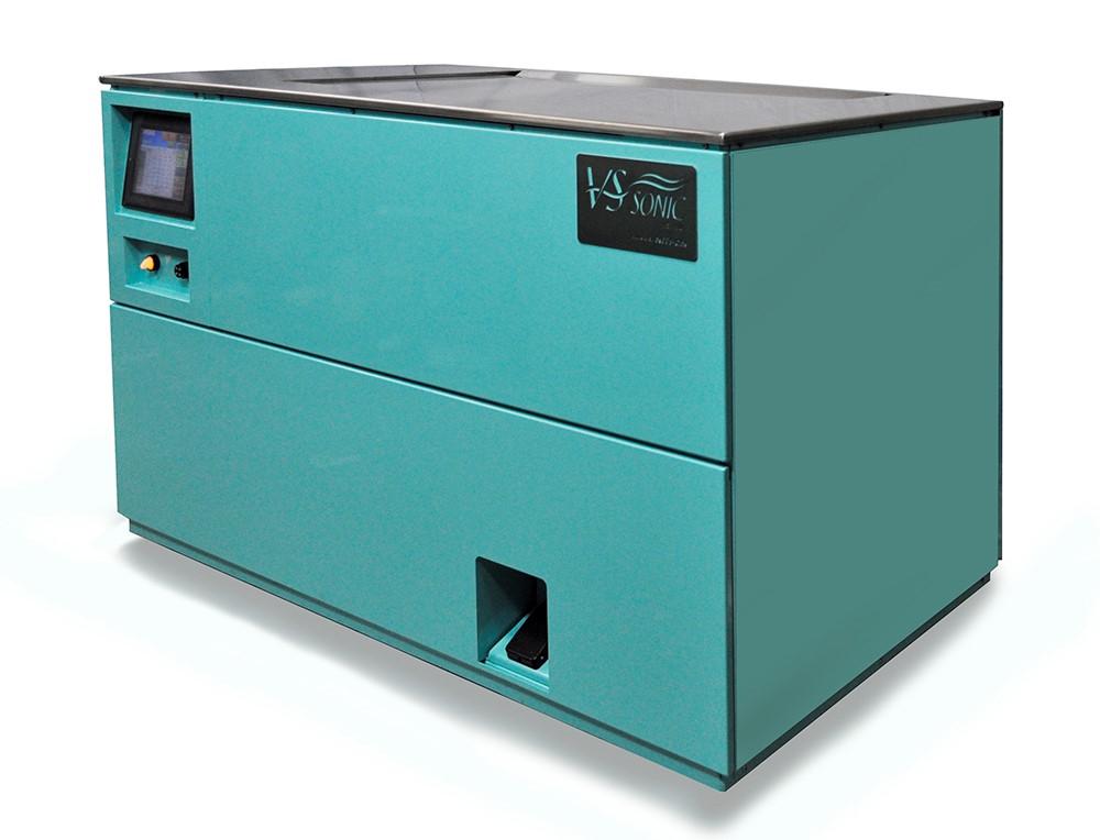 真空超音波洗浄装置<br>VS-SONIC